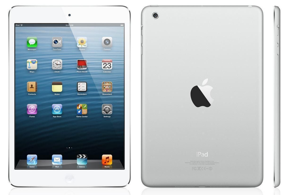 Apple Ipad Mini 2 201 Cm 79 Zoll Tablet Wifi Cellular 4g Lte