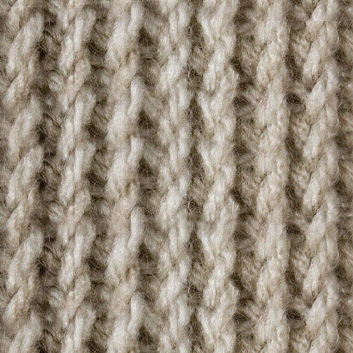 Vidéo en anglais.Beau point.Tunisian Twisted Knit Stitch | Crochet ...