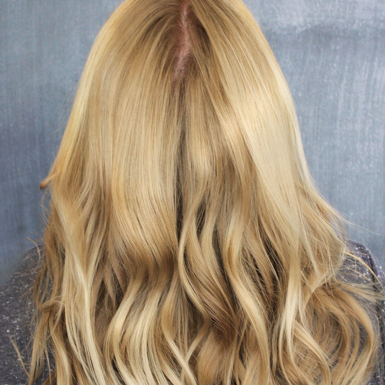 Beige Babeing And No Warmth Misbehaving Beige Hair Blonde Hair