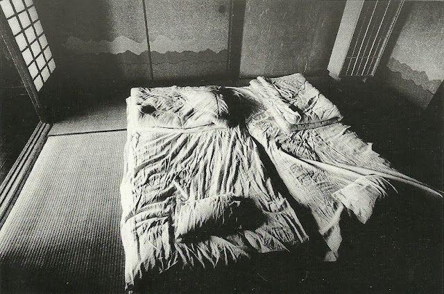 /'Bed Time/' Various sizes Nobuyoshi Araki Fine art print