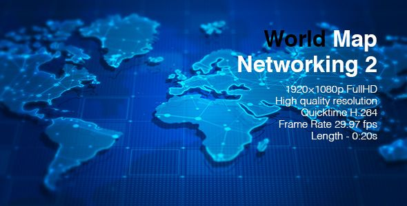 World map networking 2 background bomman business world map networking 2 background bomman business connecting gumiabroncs Image collections