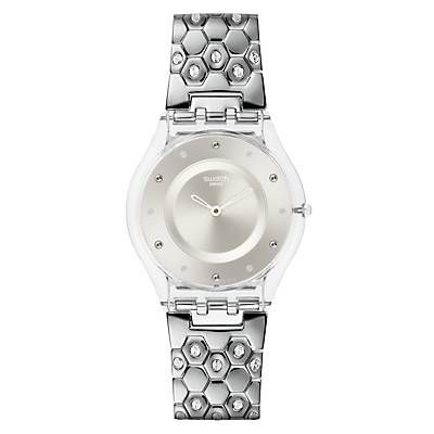 Swatch Reloj Mujer Acero | accesorios | Swatch relojes mujer
