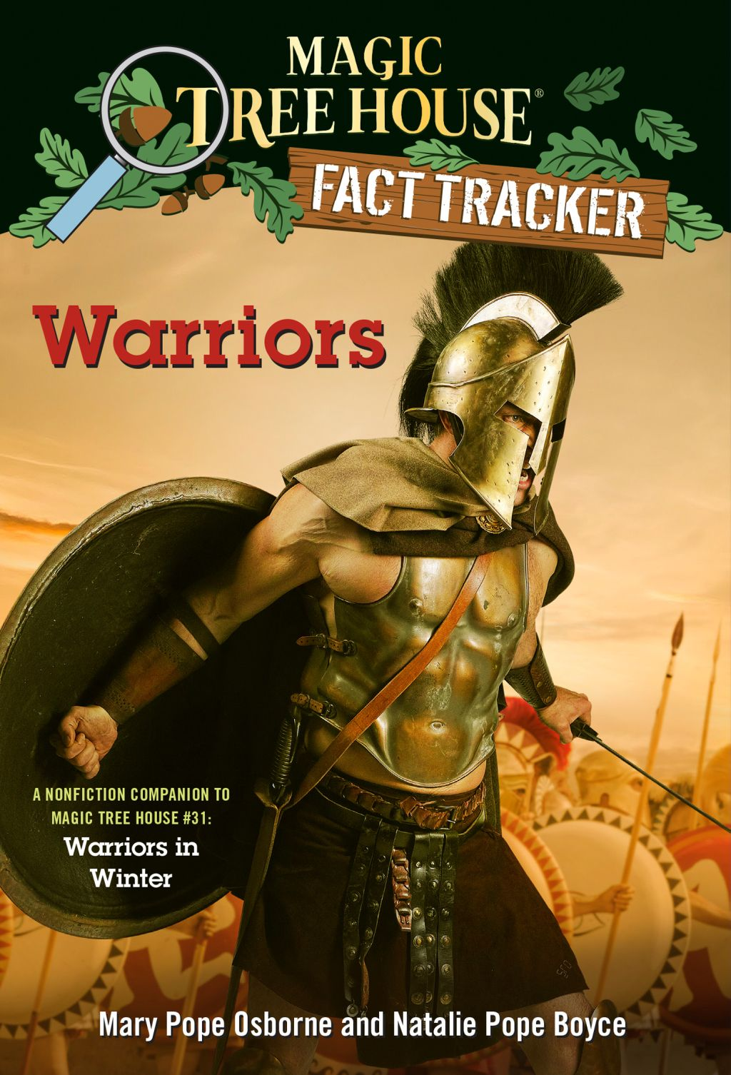 Warriors Ebook