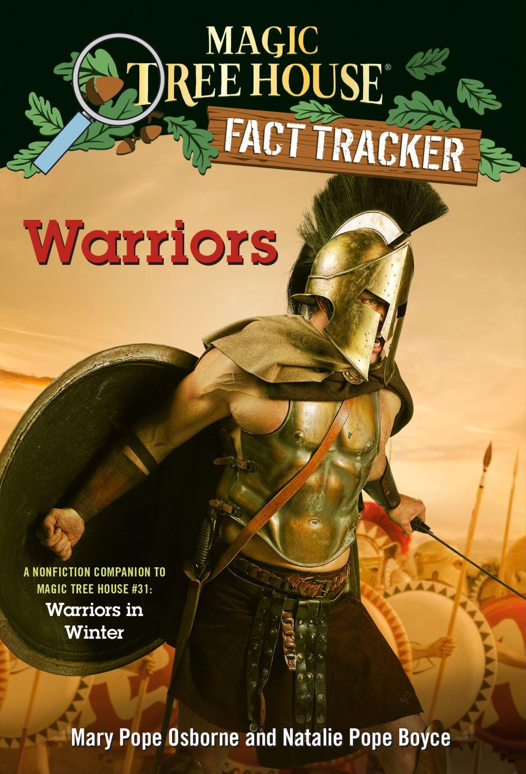 Warriors Ebook In