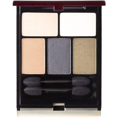 Kevyn Aucoin The Essential Eyeshadow Set Palette #4