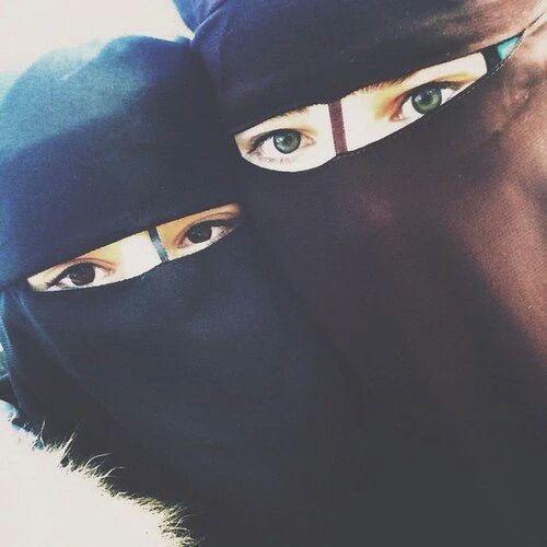 Image De Niqab Niqab Niqab Eyes Beautiful Hijab
