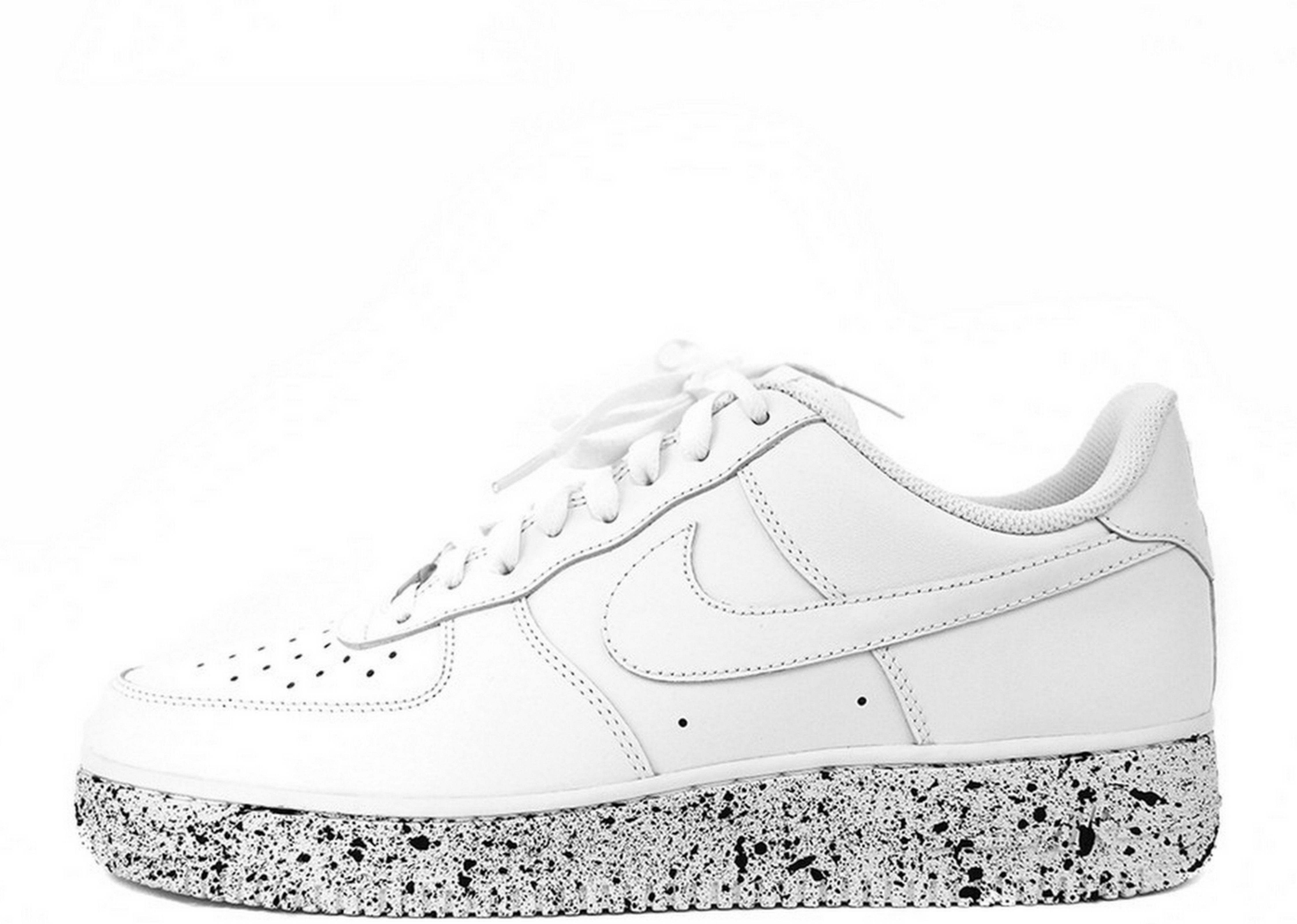 nike air force one haute cookie
