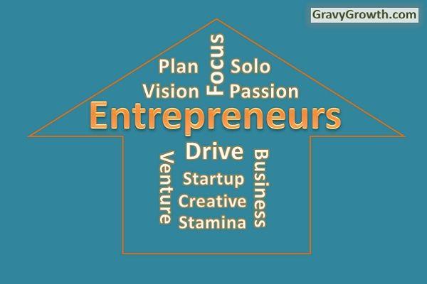 entrepreneurs, Greg Hixon, GravyGrowth, business, entrepreneurship, business startup, business planning, business failure