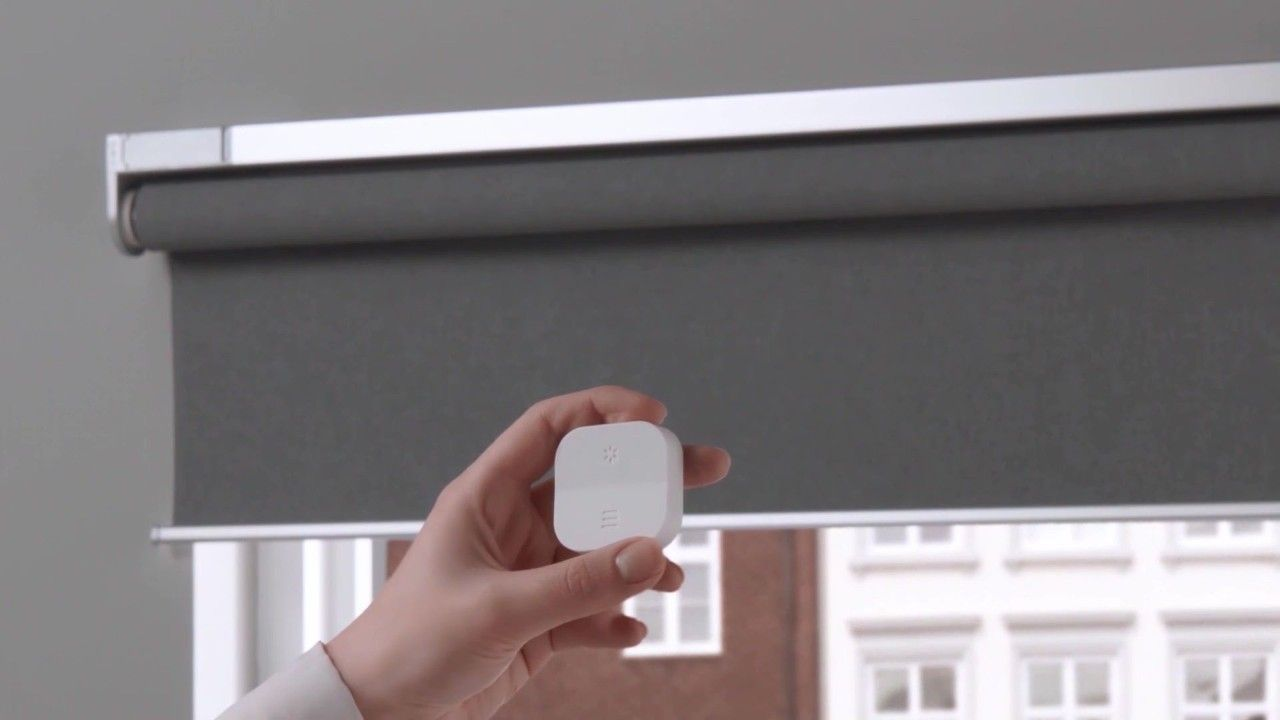 Ikea S New Smart Window Blinds Are Both Motorized And Cheap