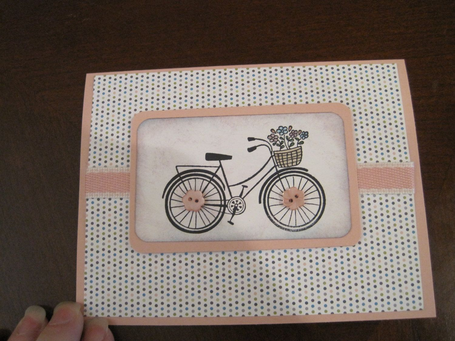 Great little handmade cards on this page