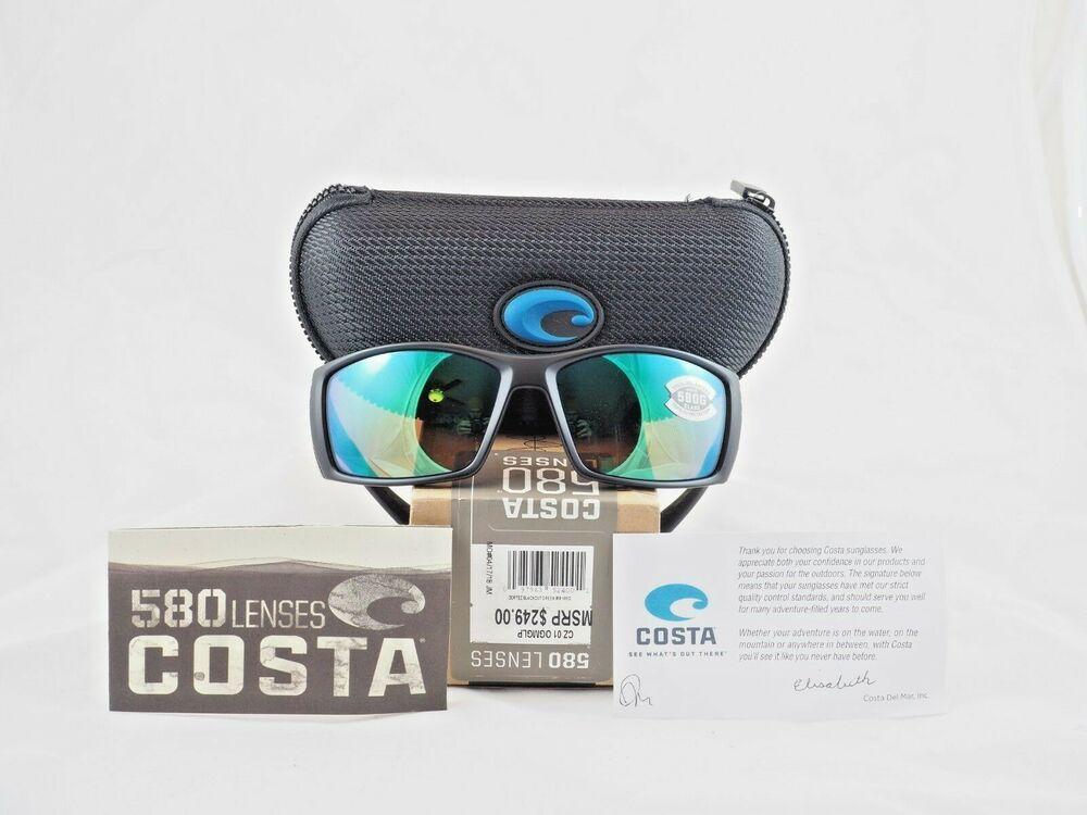 7c8103642e Costa Del Mar Cortez Polarized Sunglasses Blackout w  Green Mirror 580g   affilink  polarizedsunglasses