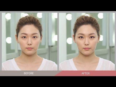 Cat Eye Liner Make Up - 캣츠 아이라인 그리는 법 - YouTube