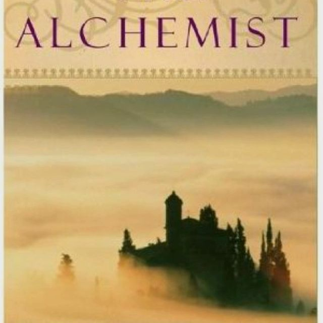 the alchemist inspirational story < books <  the alchemist inspirational story