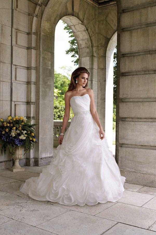 david tutera | novias | pinterest | vestidos de novia, boda y moda