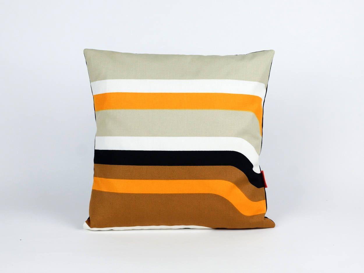 Modern Sofa Pillow 16x16 cushion cover pillow sham 70s pillow retro cushion & Modern Sofa Pillow 16x16 cushion cover pillow sham 70s pillow ... pillowsntoast.com