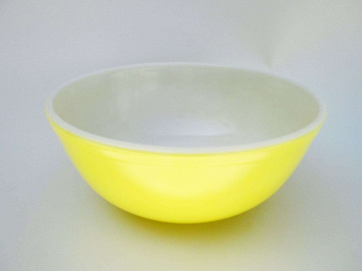 from Kenny dating pyrex primary bowls