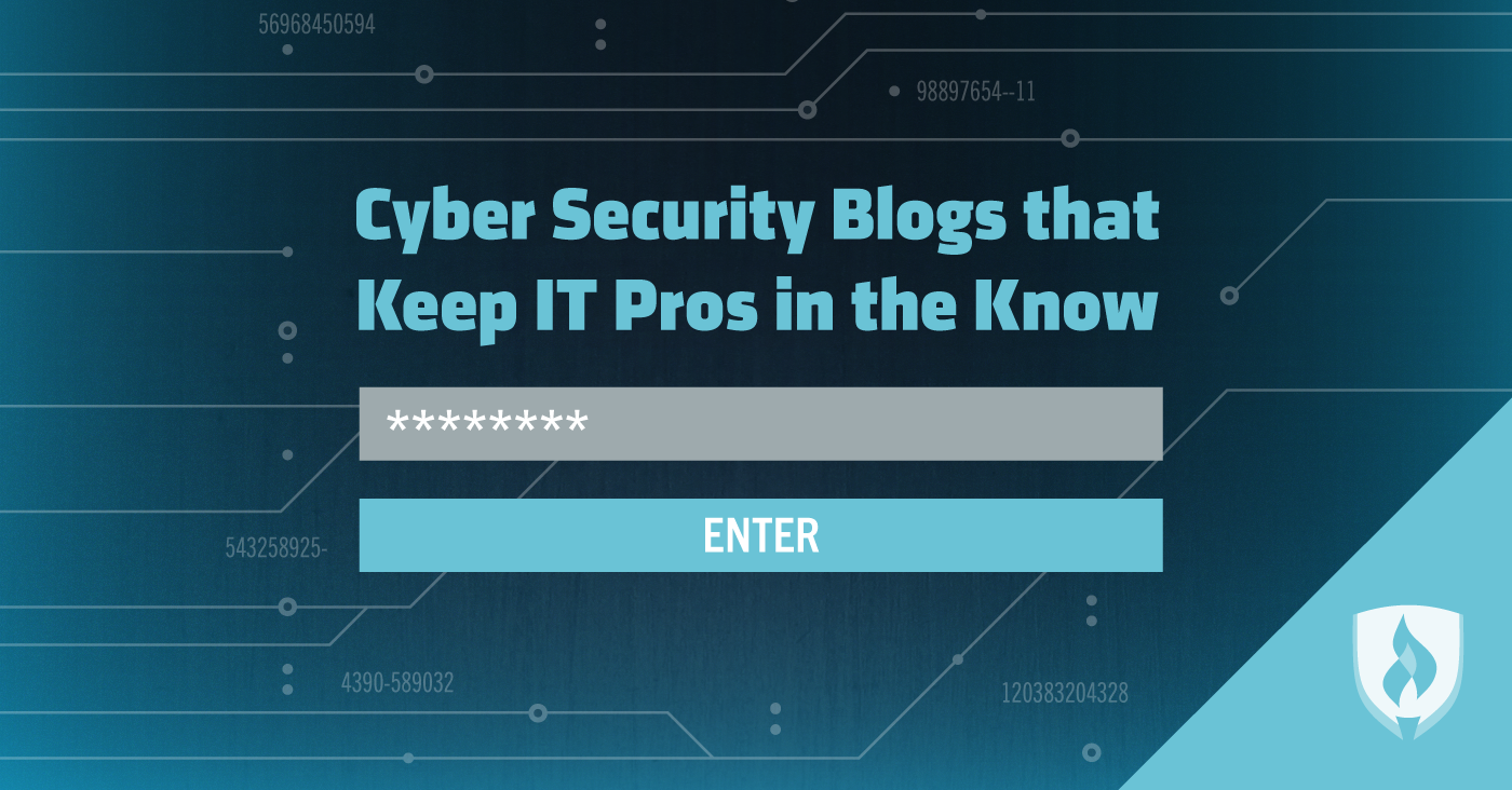 Itching to learn more about #cybersecurity? Check out 21
