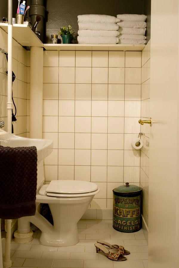 københavner badeværelse københavner badeværelse | Inspiration | Pinterest | Small  københavner badeværelse