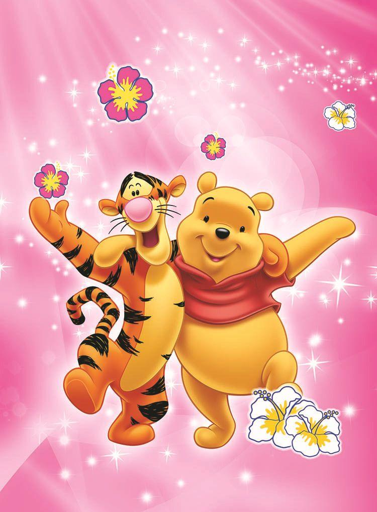Wallpaper Winnie The Pooh: Resultado De Imagen Para Winnie Pooh Wallpaper Verticales