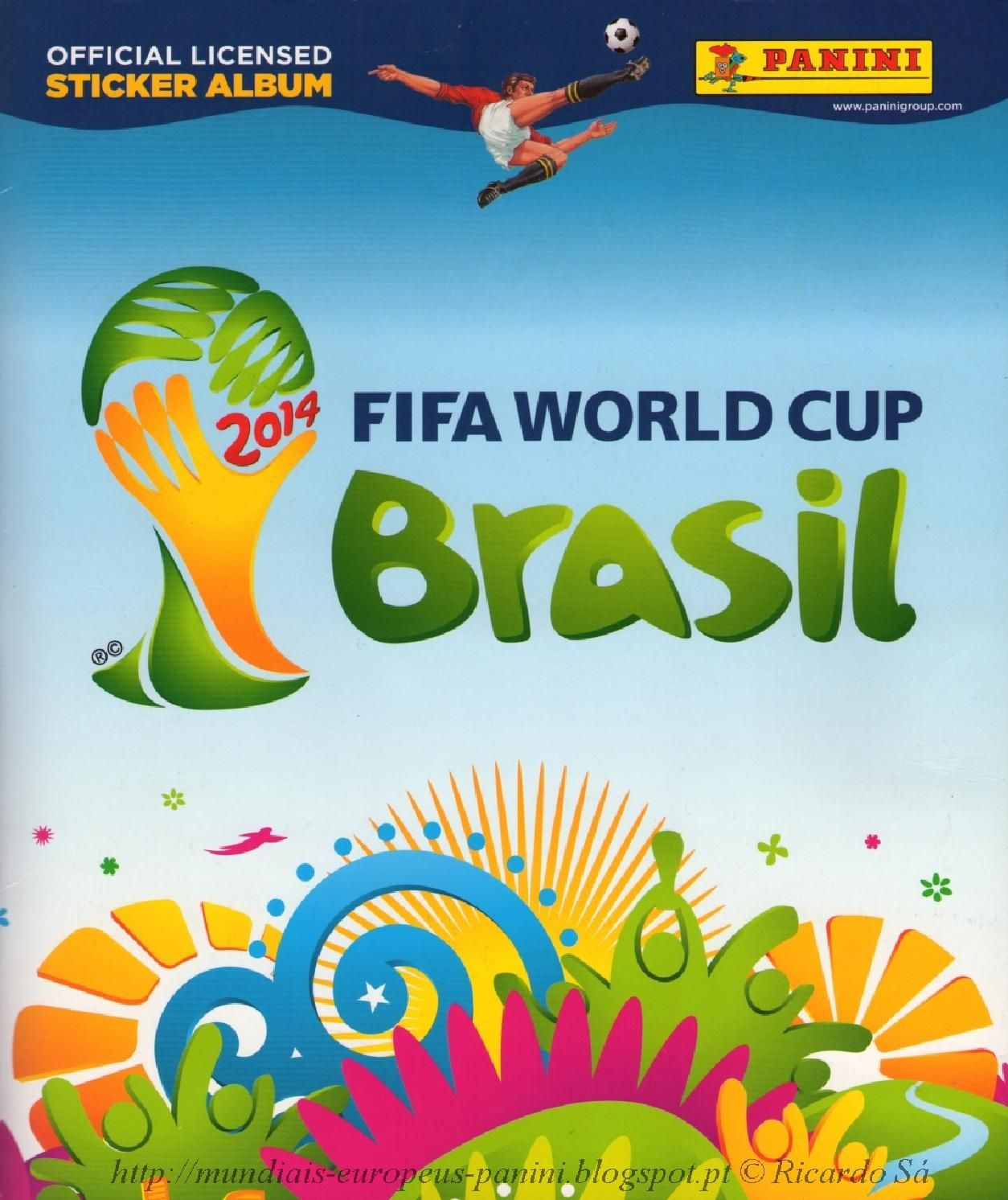Album Fifa World Cup Brazil 2014 Panini Brazil World Cup World Cup Fifa World Cup