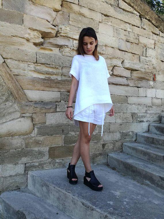12b4959520f Linen Clothing