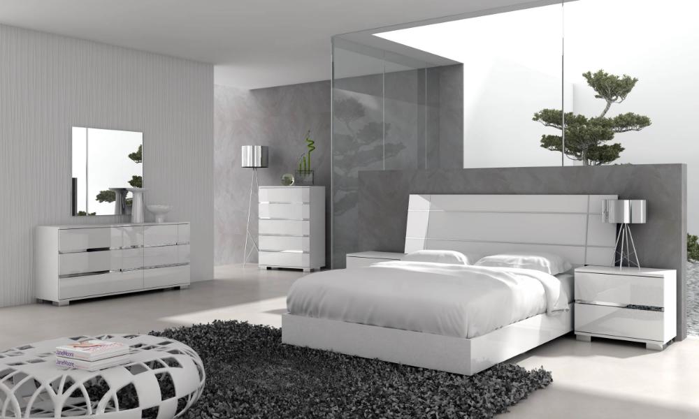 Fantastic Modern White Bedroom Furniture Cileather Home Design