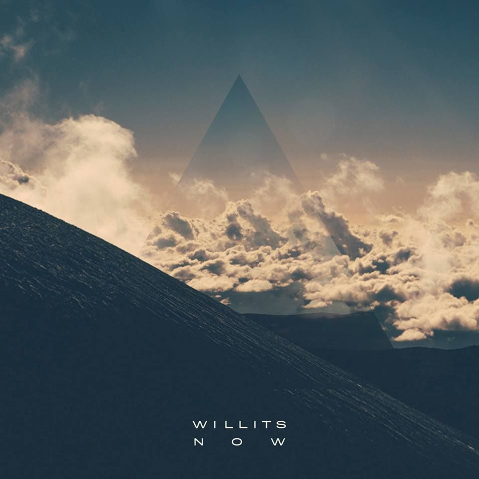 Willits - Now  | ISO50 Series (2014)