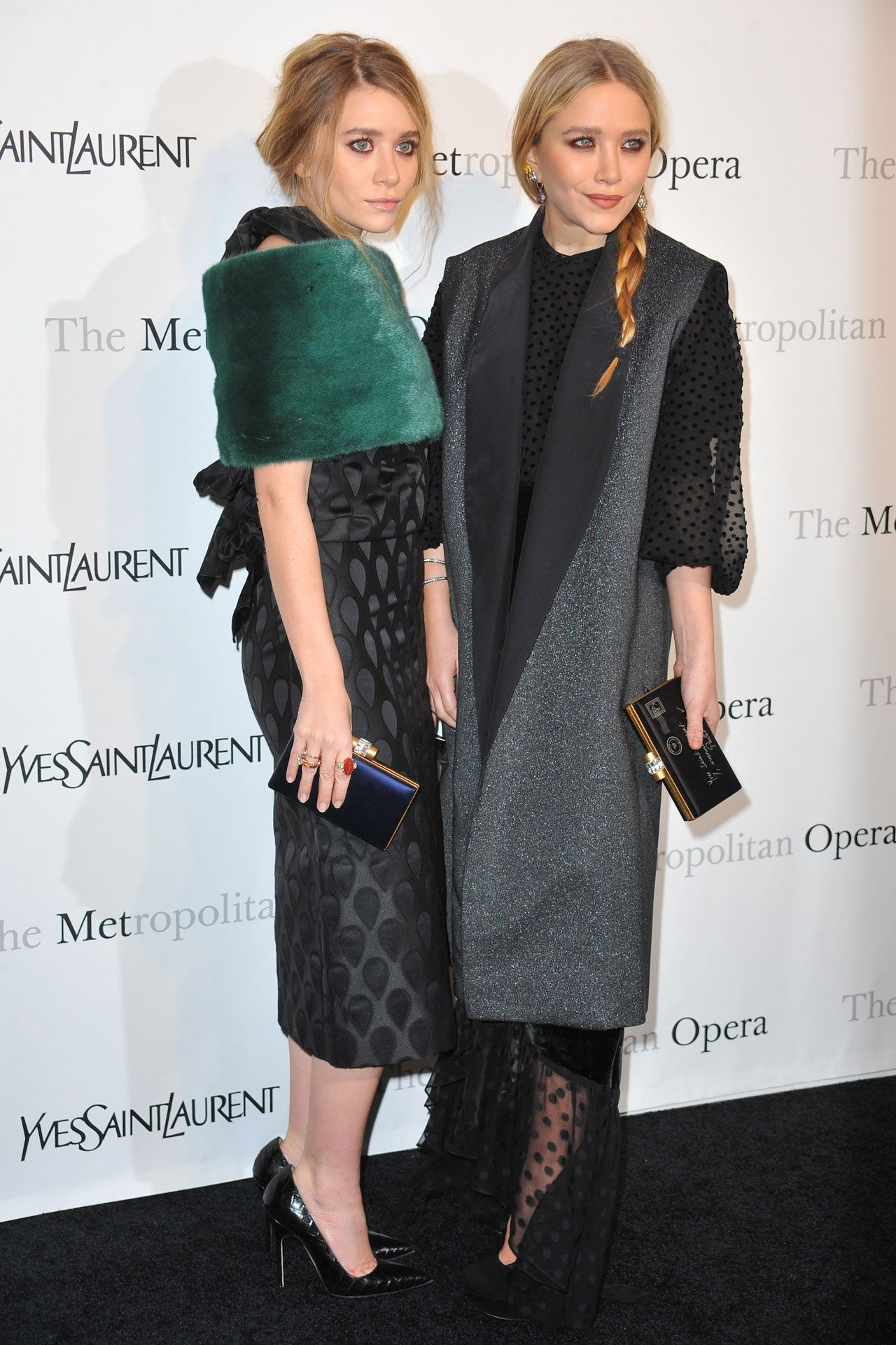 Olsen Twins Collaborate With Damien Hirst Ashley Olsen Style Olsen Twins Mary Kate