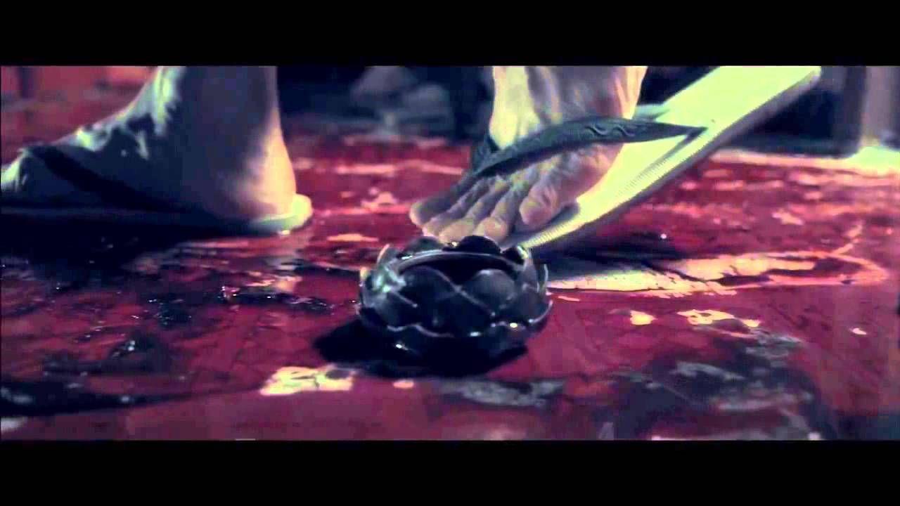 Rigor Mortis - International Teaser Trailer (2013) #MrVampire