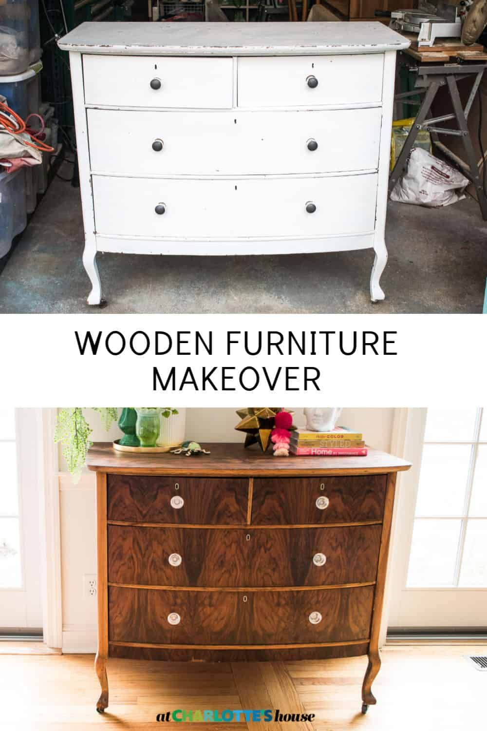 How To Strip Paint From Wood Furniture Stripping Paint Wood