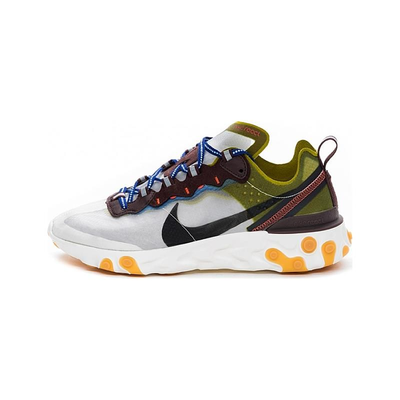 Nike React Element 87 | Nike, Sneakers nike, Sneakers