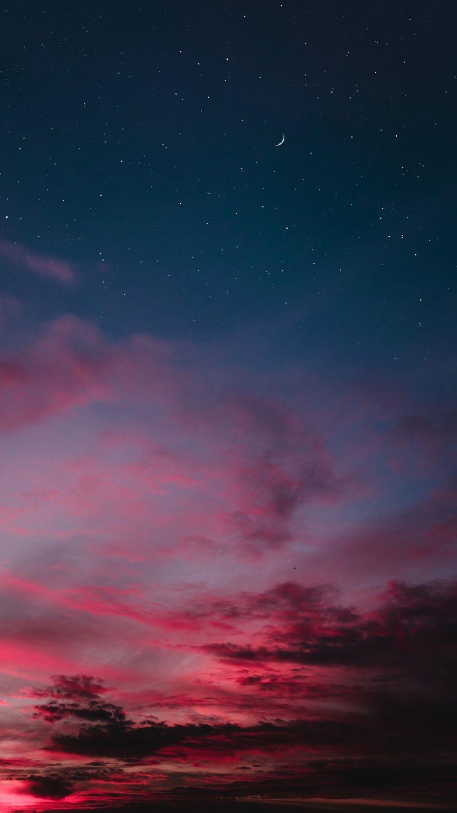 Red Cloud Wallpaper In 2020 Iphone Wallpaper Sky Cloud