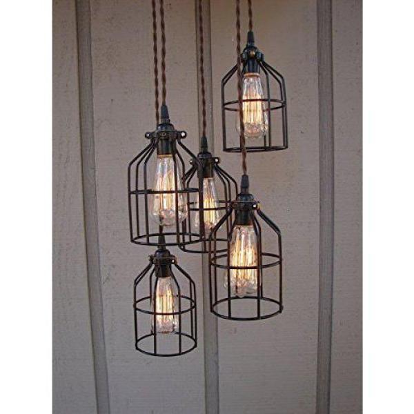Adamax Metal Lamp Guard Metal Lamp Light Accessories Lamp Light