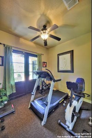 exercise room  workout rooms home little houses