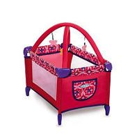 Graco Deluxe Playard Doll Furniture