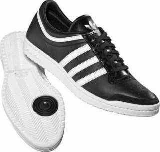 Adidas top ten low sleek black- I wish