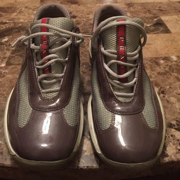 Prada sneakers, Sneakers, Comfortable shoes
