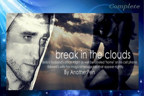 Read On Fanfiction Net This Story Is Amazing Loved It So Much I Devoured It In An Afternoon Fan Fiction Stories Fan Book Clouds