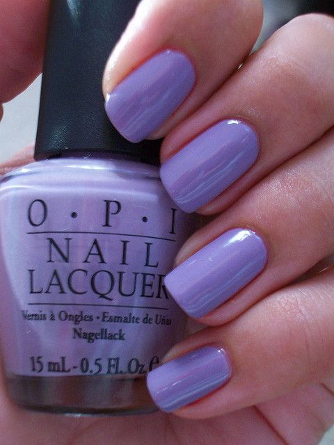 OPI Done Out In Deco 2 coats natural light | Diseños de uñas ...