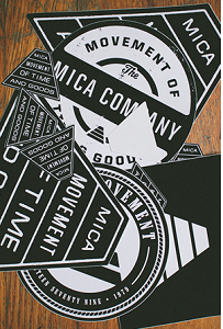 FREE Mica Watches Stickers - http://freebiefresh.com/free-mica-watches-stickers/