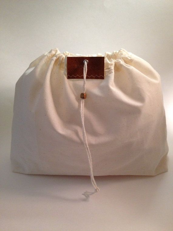 Muslin Dust Bag When Not In Use Keep Your Mlm Designs Bags Belts And Accessories Away From Hairspray Creepy Crawlers Yuck With An