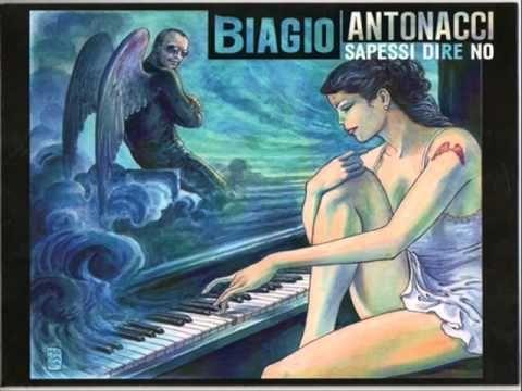 Biagio Antonacci - Insieme finire (New 2012)