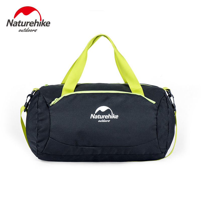5921a565770 Naturehike 20L Travel Waterproof Swimming Bag Dry Wet Separation Sports  Pack Gym Storage Pouch