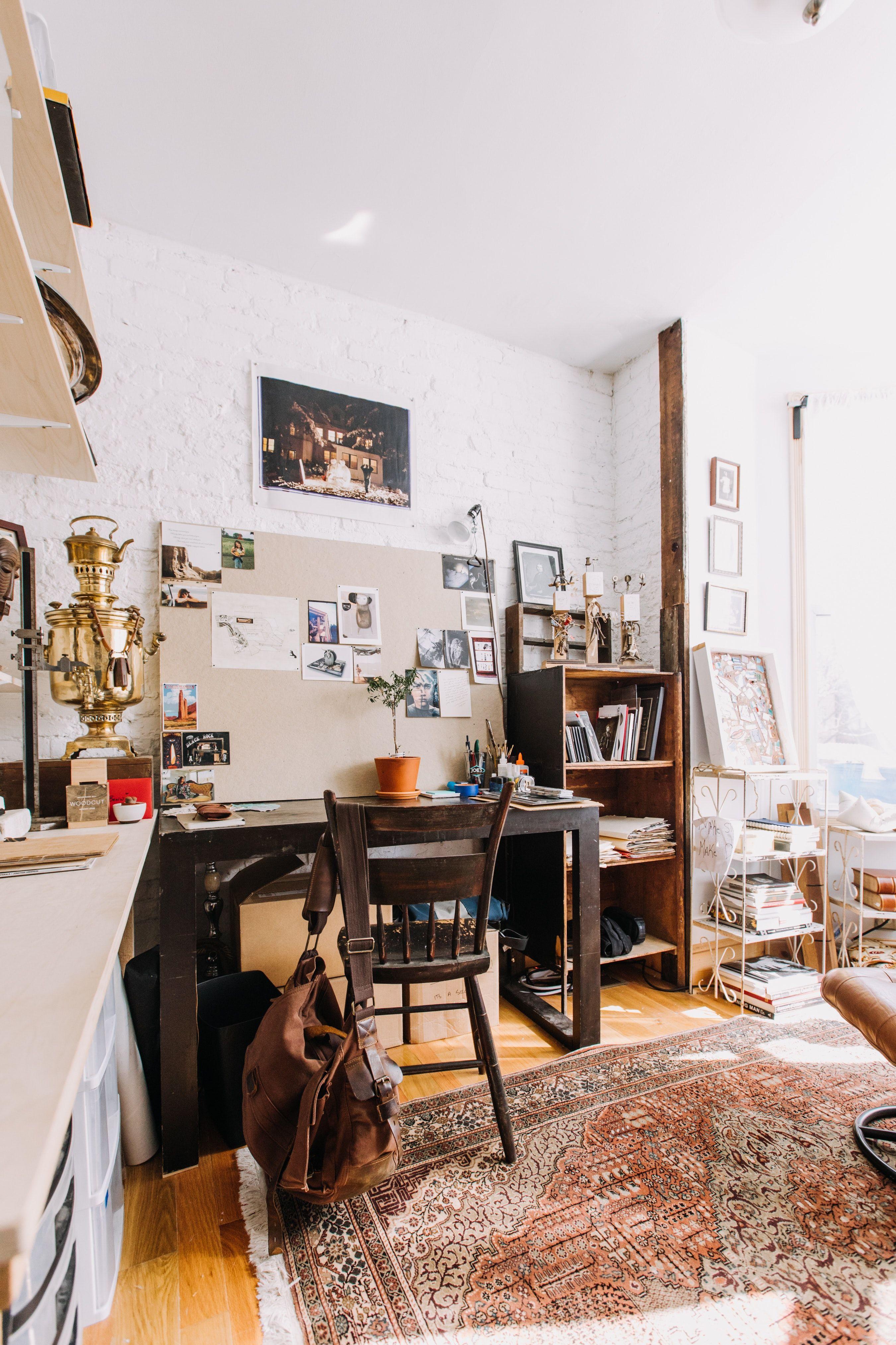 This Philadelphia Home Has Incredible Hand Built Details Small Room Design Home Room #row #home #living #room #ideas