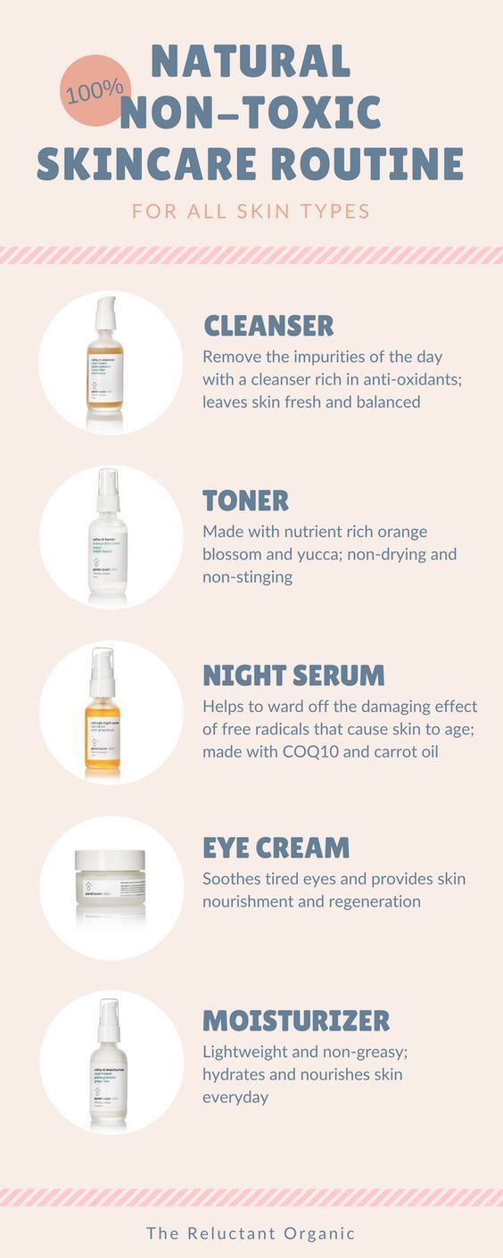 Skin Care Routine Ideas From 100 Different People Part 2 All About Healthy Skin Care Care Healthy Ide In 2020 Toxic Skincare Skin Care Routine Natural Skin Care
