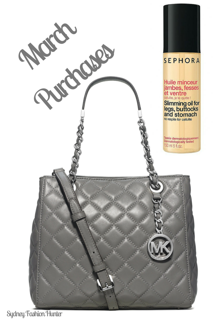 dc9e63068e MICHAEL KORS Michael Michael Kors Susannah Small North South Tote.   michaelkors  bags