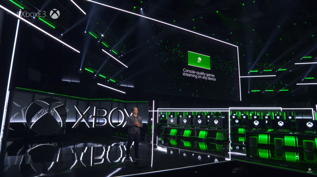 Microsoft and Xbox will be at E3 2019, Sony and