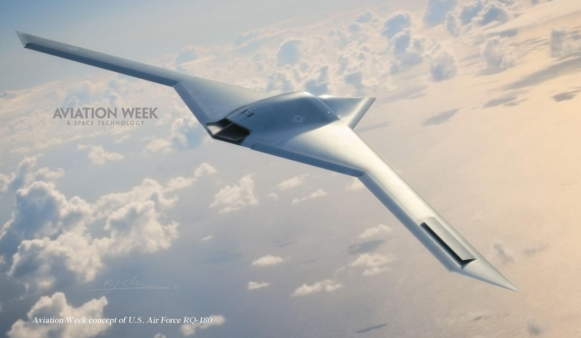 New Stealth Spy Drone Already Flying Over Area 51   Pinterest   Spy ...