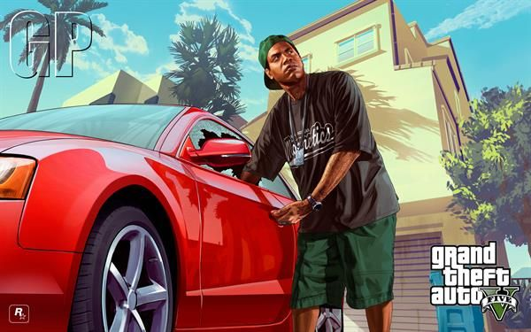 Grand Theft Auto V Wallpapers For Lamar Jimmy And Tracey Grand Theft Auto Gta Gta 5