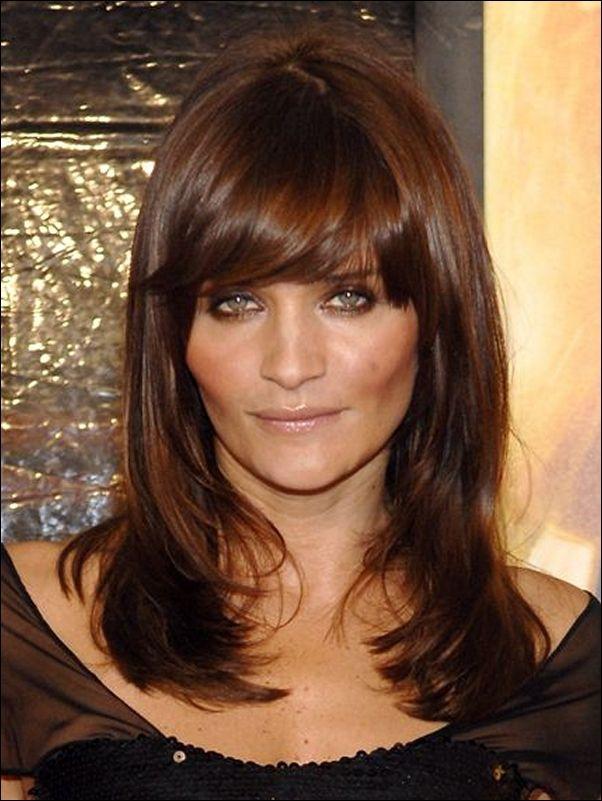 caramel hair color with auburn highlights - Google Search ...
